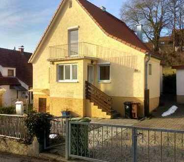 Älteres Einfamilienhaus in Pfaffenhofen an der Ilm (Kreis), Pfaffenhofen an der Ilm