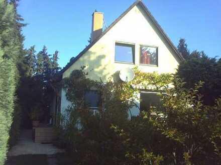 Freistehendes Einfamilienhaus in Ruhiglage