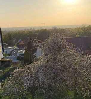 Ihre neue Penthousewohnung am Godelsberg mit Blick über Aschaffenburg