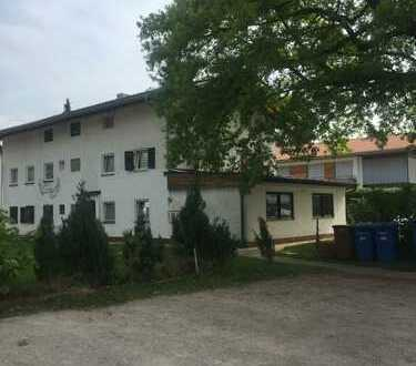 Bauträgergrundstück mit Altbestand * zentrale und ruhige Lage im Behördenviertel *