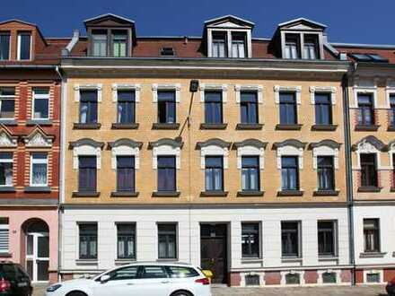 Tolle 2 Zimmer mit Gartenblick + Balkon, Bad mit Wanne u.Dusche