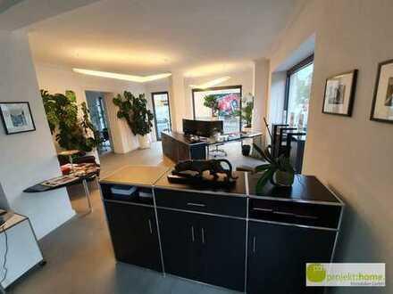 Repräsentatives Büro/Ladeneinheit in werbewirksamer Lage zu vermieten - ca. 108m²