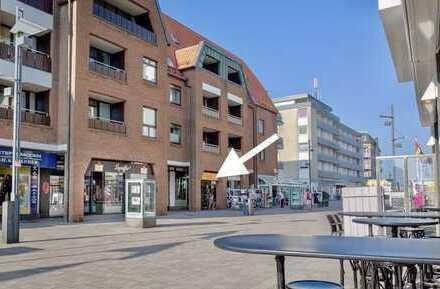 Beste Lage - Fußgängerzone Westerland - Einzelhandel, sonstige