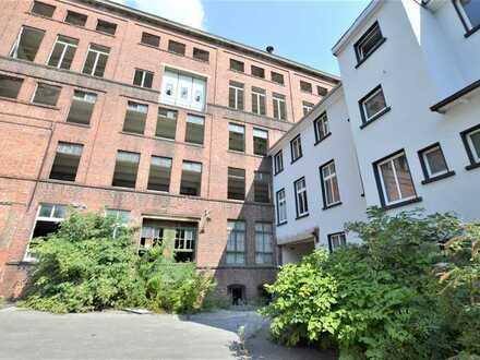 IMWRC – Gestalten SIE das Gesicht Wuppertals mit! 10.000 m² Traditionsfläche sucht neue Bestimmung!