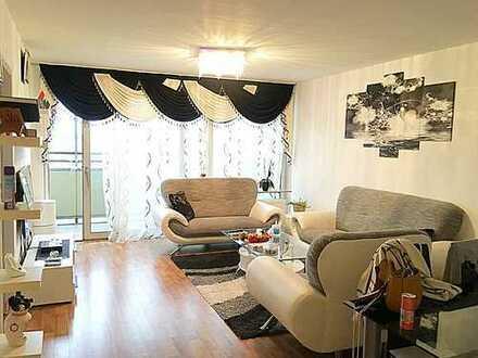 Kapitalanlage in zentraler Lage! 2 ZKB Wohnung in beliebter Wohnanlage!