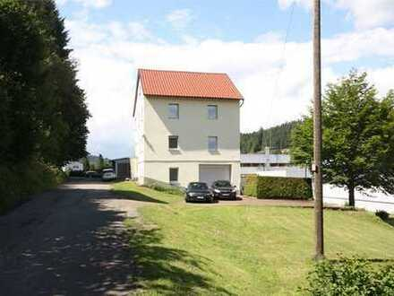 Neuwertige 3,5-Zimmer-Wohnung in Albstadt-Tailfingen