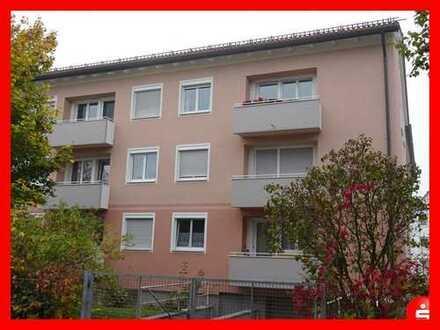 3-Zimmerwohnung in Bad Wörishofen