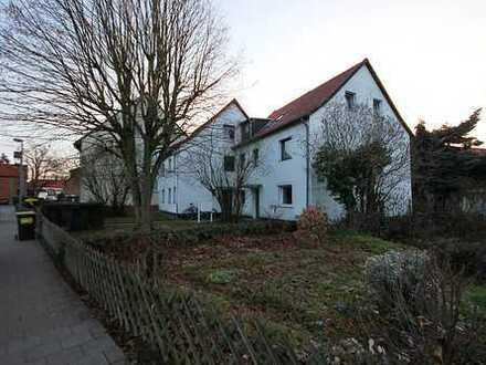 Erdgeschosswohnung In Braunschweig-Querum