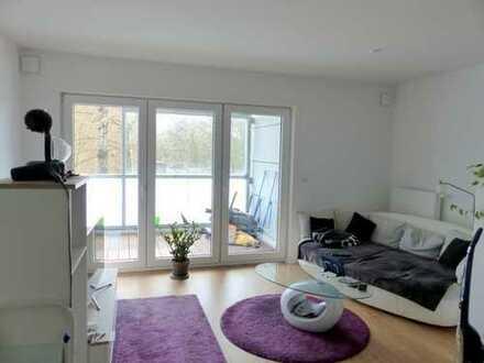 Moderne 2-Zimmer Neubauwohnung in Oberneuland – Achterdiek