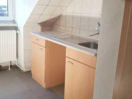 2-Zimmer-Wohnung in Walle mit Dachzimmer