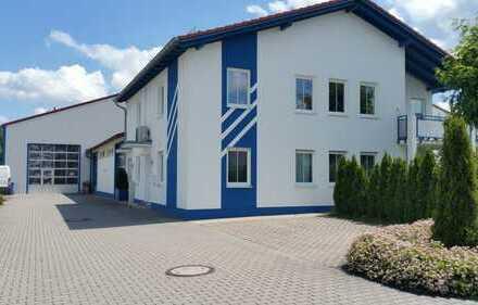 Bürogebäude und Produktionsflächen in 86444 Affing