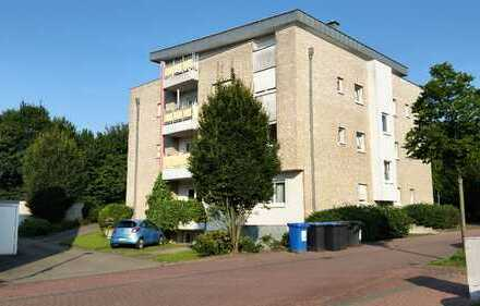 Schöne 2,5 Raum Wohnung in Top Lage von Bottrop-Kirchhellen