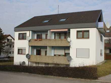 Charmante 3,5 Zi.-Wohnung in Nürtingen!