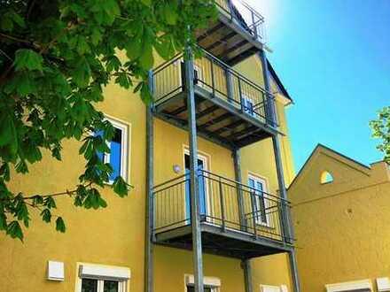 **GÖGGINGEN** Modern und liebevoll sanierte 3 ZKB- Wohnung mit West-Balkon in TOP Lage (ERSTBEZUG)W7