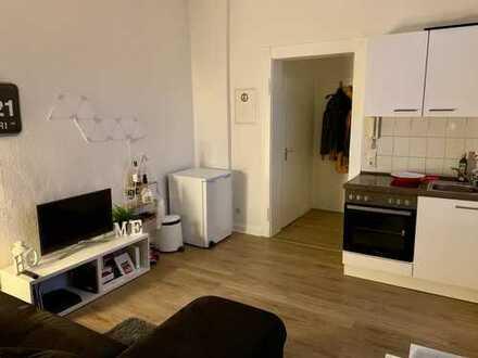 Schönes 2-Zimmer-Appartement zur Miete in Leverkusen