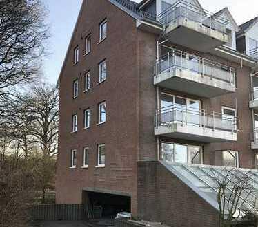 Schöne 2-Zimmer-Wohnungen mit Balkon in Blumenthal