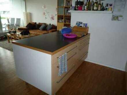 4- Zimmer-Wohnung in Darmstadt-Bessungen frei ab 1.5.20