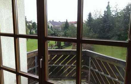 Schöne drei Zimmer Wohnung in Waldershof (Tirschenreuth Kreis) bei Marktredwitz