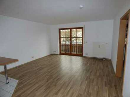 Seniorengeeignete 2-Zimmer-Wohnung mit Balkon in Kirchdorf