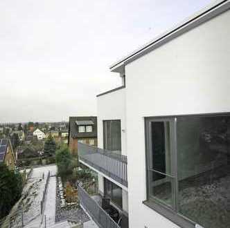 Exklusive 4-Zimmer-Wohnung in Dortmund