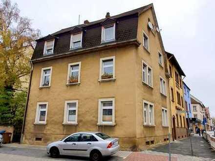 Dreifamilienhaus in guter Innenstadtlage von Kaiserslautern