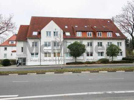 Schöne Studentenwohnung als Kapitalanlage: Gepflegtes 1-Zi.-Apartment in Göttingen!