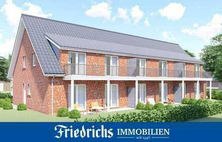 ***Achtung Kapitalanleger!*** Neubau eines Mehrfamilienhauses in Edewecht / begehrte, zentrale Lage