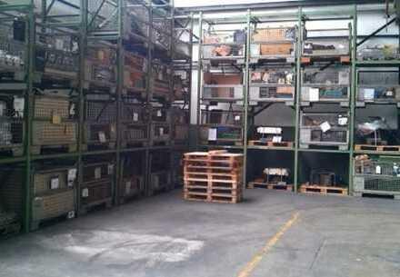 Wunstorf, ca. 9.300 m² Lagerfläche zu verkaufen