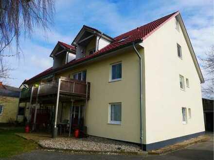 Helle und großzügige 4 Zi. Etagenwohnung in 24211 Preetz zu verkaufen.