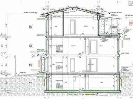 Sehr ruhige Stadtlage, modernes Top Stadthaus/EFH, FREI ab ca. Dez. 2019