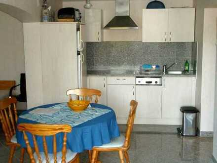 Möblierte 1,5 Zimmer-Wohnung mit EBK in Fischbach