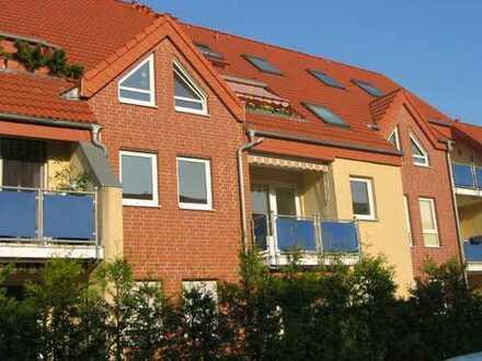 2-Zi-Wohnung, Potsdam-Eiche, nahe Park Sanssouci