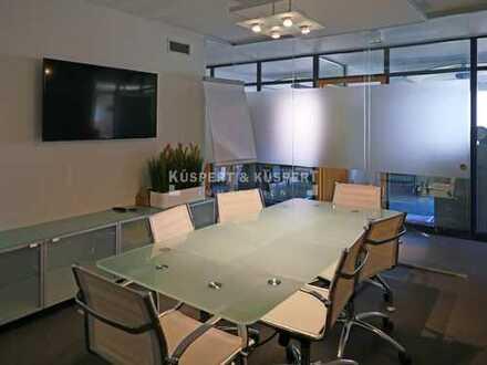 Moderne Büroflächen in verkehrsgünstiger Lage