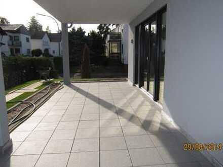 +++Neubau+++ Exclusive 4 Zimmer Komfort-Wohnung mit Gartenanteil im 6 Familienhaus