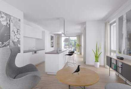 Hochwertige Eigentumswohnung - sofort bezugsbereit - provisionsfrei - 5