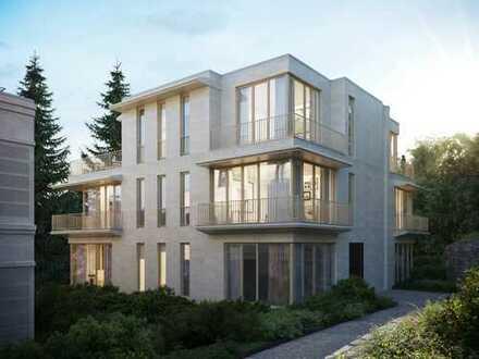 Erstklassige Penthousewohnung in der Residenz Annaberg
