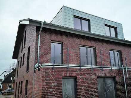 moderne Maisonette-Wohnung mit gr. Balkon / Erstbezug