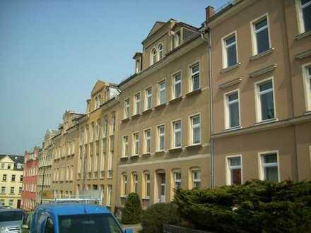 2,5 Zimmer - Wohnung mit Blick über Werdau
