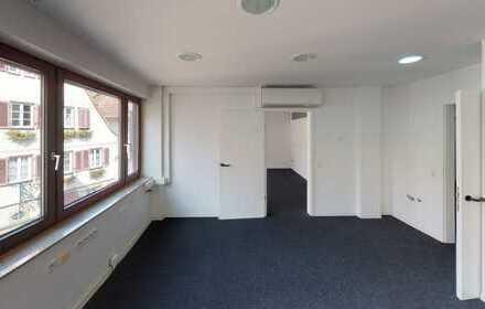*** Attraktive Büroräume mit Aufzug in Brackenheim ***
