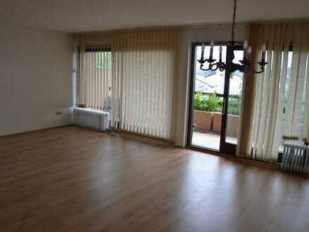 Erstbezug nach Sanierung mit Balkon: schöne 2-Zimmer-Wohnung in Bogen