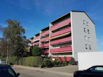 Einziehen und Wohlfühlen - großzügige, renovierte Eigentumswohnung in Offenbach