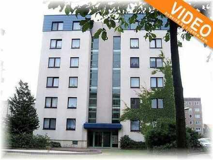 9 komfortable Wohnungen mit Balkon, Lift und Pkw-SP in einem modernen Gebäude im Cottbuser Norden