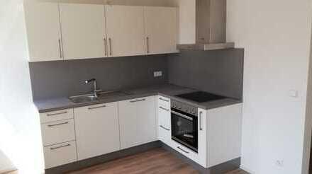 Vollständig renovierte 2-Zimmer-Wohnung mit Einbauküche in Mutlangen