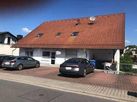 Selbstnutzung oder doch Kapitalanlage? Tolle Eigentumswohnung in Lützelbach / Odw.