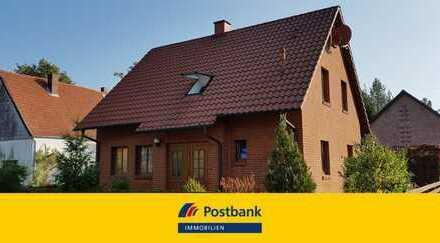 Reserviert Top-Immobilie im Südkreis von Lüchow-Dannenberg