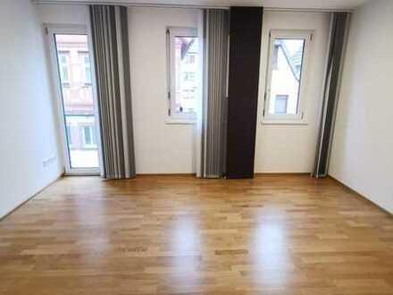 170 m² lichtdurchflutete & moderne Gewerbefläche - TG, Balkon, Aufzug