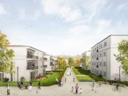 Leben Mittendrin - Villenpark Altradebeul