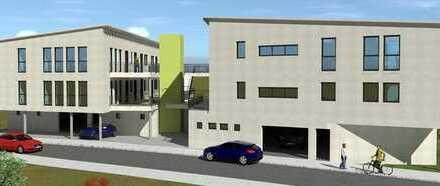 Zweizimmerwohnung mit 81 m² Wohnfläche (W14)