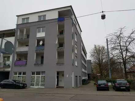 Schöne 1 Zimmer Wohnung in Zentrumslage von Bruchsal