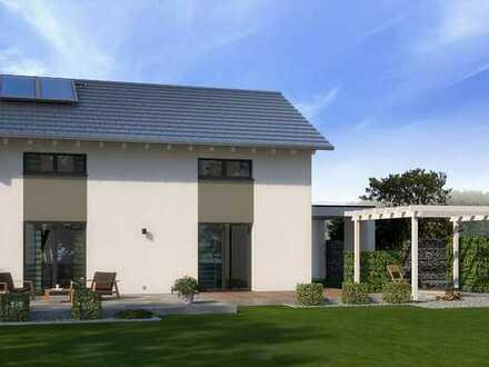 Bezahlbares Wohnen in Agenbach inkl. Grundstück